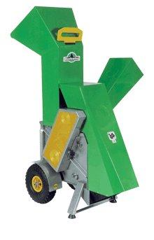 Gartenhäcksler:                     Herkules - 3500 Power 230