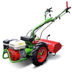 Einachsschlepper: 								Rapid -  Rapid Euro 4 Briggs & Stratton Vanguard (16 PS)