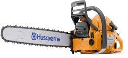 Profisägen:                     Husqvarna - 372 XP