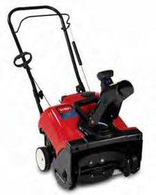 Gebrauchte  Gartentechnik: Toro - 38283 (Power Lite ES) (gebraucht)