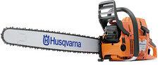 Profisägen: Husqvarna - 390 XP