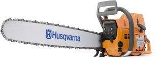 Profisägen:                     Husqvarna - 395 XP