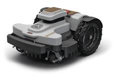 Mähroboter: Wolf-Garten - Lycos E/500 T