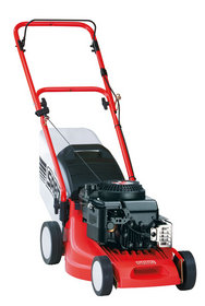 Mieten  Benzinrasenmäher: AS-Motor - AS 21-165/3- KAT (mieten)