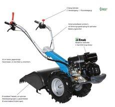 Angebote  Motorhacken: Meccanica Benassi - RL2 Motorhacke (Aktionsangebot!)