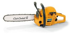Angebote  Profisägen: Cub Cadet - 4051 Profi Motorsäge 3,8 PS 51 cm³ (Aktionsangebot!)