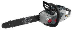Akkumotorsägen: Cramer - 40CS15