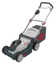 Akkurasenmäher: Stiga - Multiclip 50 SX DAE