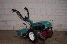 Motorhacken: Bertolini - 262 (Honda)