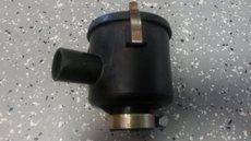 Ersatzteile: AS-Motor - 4219 Dämpferfilter (gebraucht) inkl. 4221 Luftfilter (neu)
