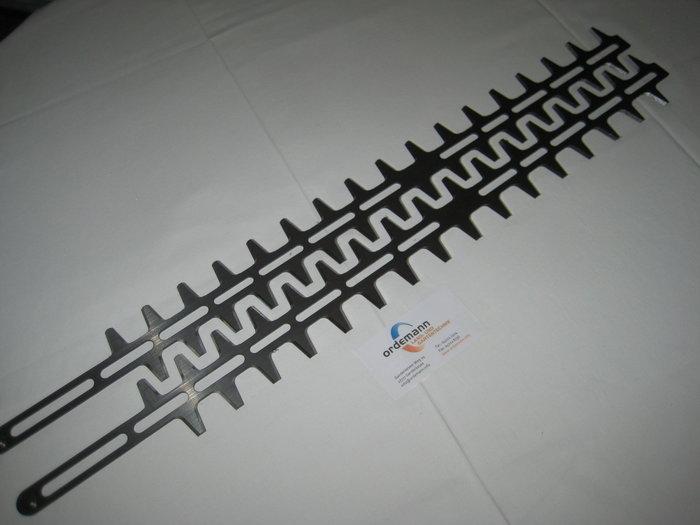 Ersatzteile:                     Stihl - 4237 710 6053 Messersatz R 118,90 € 60cm (2Stk) - 118,90 €