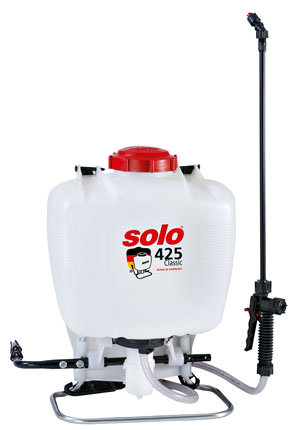 Angebote                                          Sprühgeräte:                     Solo - 425 Classic (Empfehlung!)