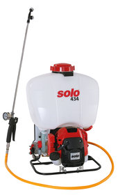 Sprühgeräte: Solo - 434