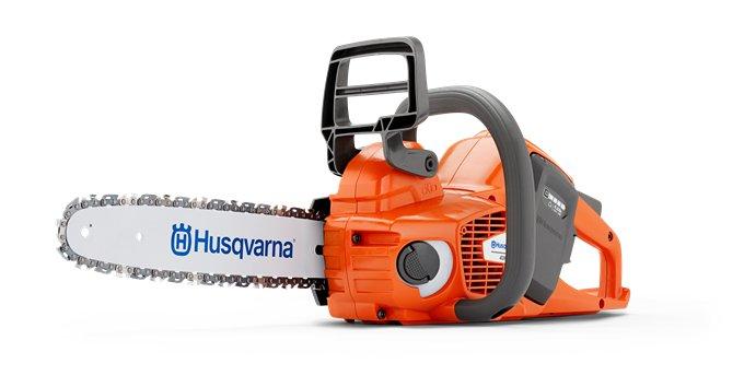 Angebote                                          Akkumotorsägen:                     Husqvarna - 436 Li inkl. BLi 200 + Ladegerät QC 80  (Aktionsangebot!)