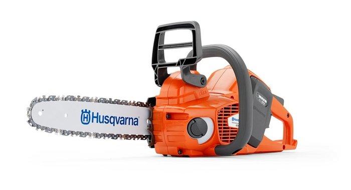 Akkumotorsägen:                     Husqvarna - 436 Li ohne Akku und Ladegerät