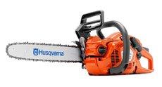Profisägen: Husqvarna - Husqvarna 576 XP G Motorsäge neu