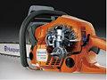 X-TORQ Motor Das X-TORQ Motordesign sorgt für höheres Drehmoment über ein breiteres Drehzahlband hinweg und steigert so die Schnittleistung.