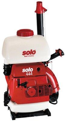 Sprühgeräte:                     Solo - 444