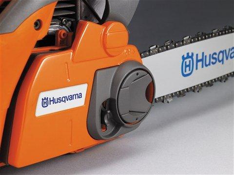 Ermöglicht schnelle und einfache Montage von Schiene und Kette ohne Werkzeug.