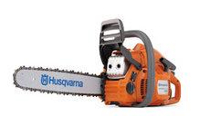 Farmersägen: Husqvarna - 450 e-series