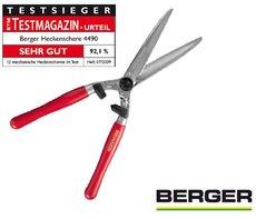 Mechanische Heckenscheren: Berger - 4490
