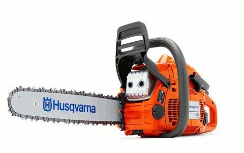 Farmersägen:                     Husqvarna - 450 II