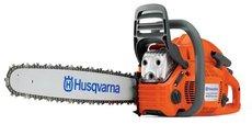 Angebote  Motorsägen: Husqvarna Ultra-Preiswert - 455 Rancher 3,5 PS 45 cm Profi (Aktionsangebot!)