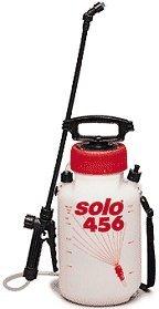 Sprühgeräte:                     Solo - 456
