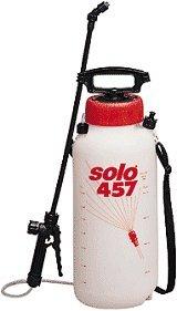 Sprühgeräte:                     Solo - 457
