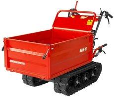 Allzwecktransporter: Grillo - Dumper 507 (EX27)