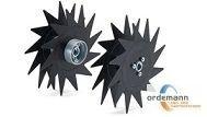 Ersatzteile:                     Stihl - 4601 740 4600 RL-MM Rasenluefter für MM55 75,90 €