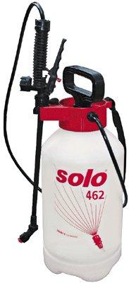 Sprühgeräte:                     Solo - 462