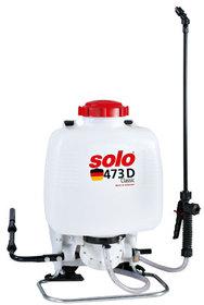 Sprühgeräte: Stihl - SR 200-D