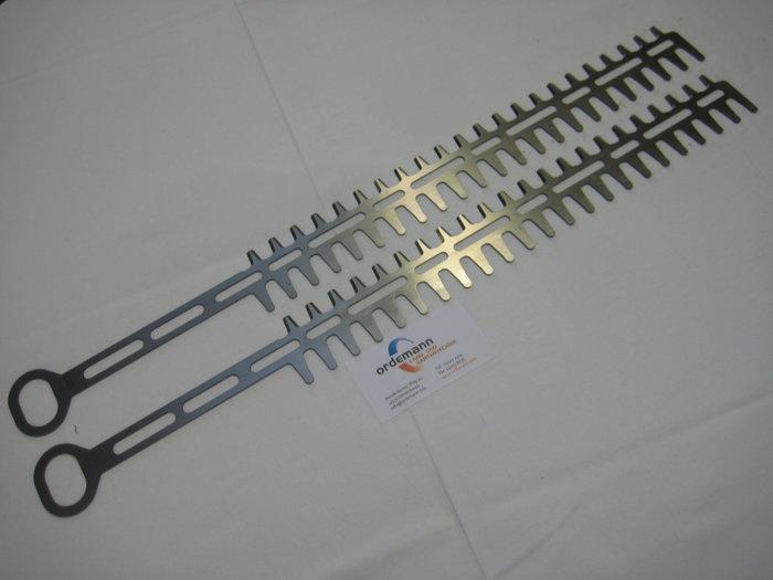 Ersatzteile:                     Stihl - 4818 710 6052 Messersatz 45 cm HSE 42 - 54,11 €