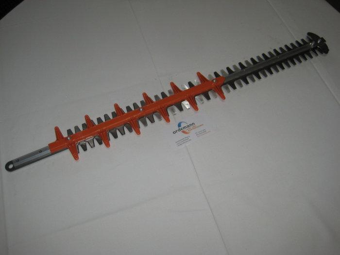 Ersatzteile:                     Stihl - 4851 710 5904 Messersatz 115,00 € 62 cm HSA 86