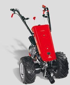 Einachser: AS-Motor - AS 63 4T Honda