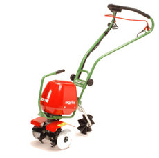 Motorhacken: agria - 500 E Farmhandy