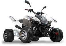 Quads: Herkules - 500 Supermoto LOF