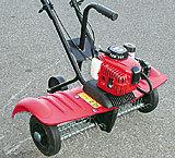 Optionales Zubehör SOLO 501 H Rasenlüfter 60 Stahlfedern befreien Ihren Rasen von Moos und Flechten und verschaffen ihm wieder Luft für die Aufnahme von Dünger und Wasser. Komplett mit Transportrad