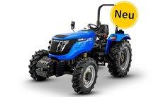 Gartentraktoren: Solis - 50 Traktor