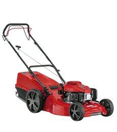 Benzinrasenmäher: Honda - Rasenmäher HRX 537 HXEA