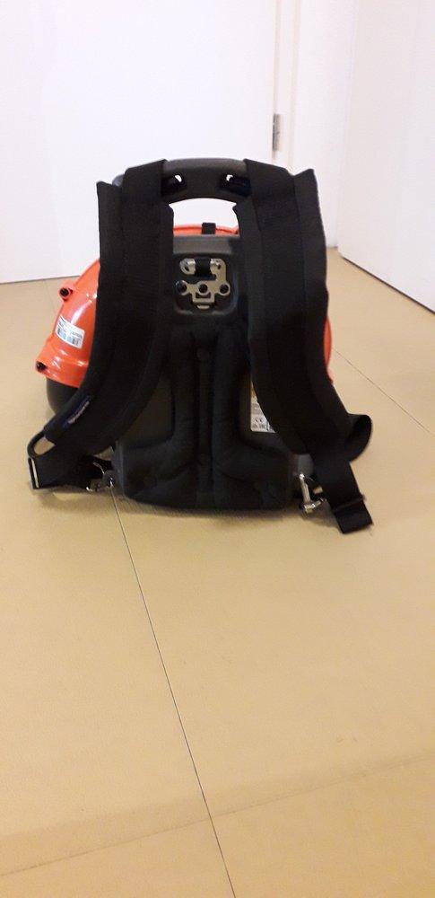 530BT Blasgerät