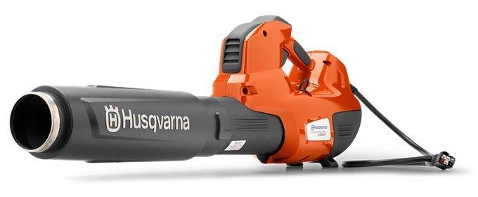 Akkulaubbläser & -sauger:                     Husqvarna - 530iBX