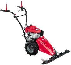 Balkenmäher: agria - 5400 KL (Grundmaschine ohne Mähbalken, mit Doppelmesser)