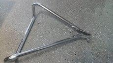 Ersatzteile: Honda - 53150-959-000 Oberholm HR17 HR173