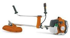 Gebrauchte  Freischneider: Husqvarna - 535 RXT Motorsense mit Ausstellungs-Neugerät EXZELLENT SPAREN (gebraucht)