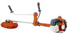 Freischneider: EGO Power Plus - BC3800E Kraftvoller Freischneider mit Fahrradlenker