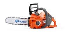 Akkumotorsägen: Husqvarna - 535iXP® (14')
