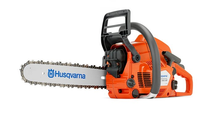 """Profisägen:                     Husqvarna - 543 XP® (15"""")"""
