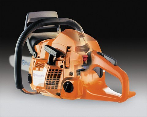 LowVib®  Effektive Dämpfungselemente reduzieren Vibrationen und entlasten so die Arme und Hände.